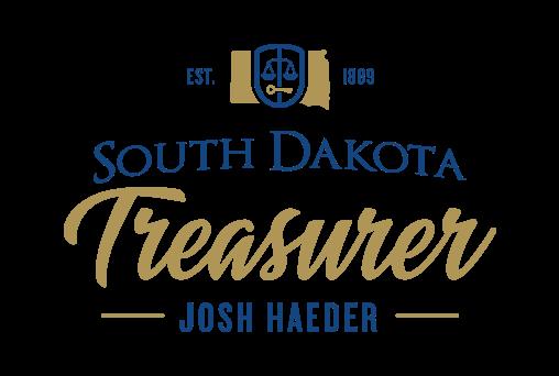 south dakota treasurer josh haeder
