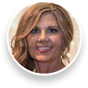 Client testimonial image of Laure